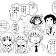 祝!「涼宮ハルヒの憂鬱」十周年!